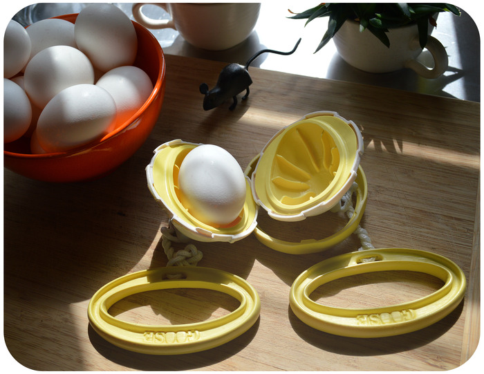 Golden Goose A Kitchen Gadget For