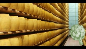 An Entertaining Explanation of How Certain Cheeses Got Their