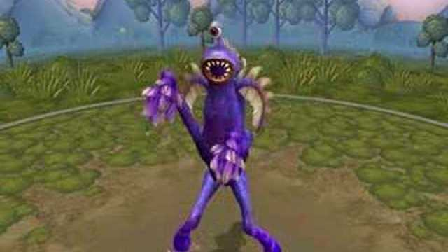 Spore creature creator: say goodbye to your morning core77.