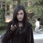 German Home Improvement Store Ad Features a Father Making His Goth Daughter Feel at Home