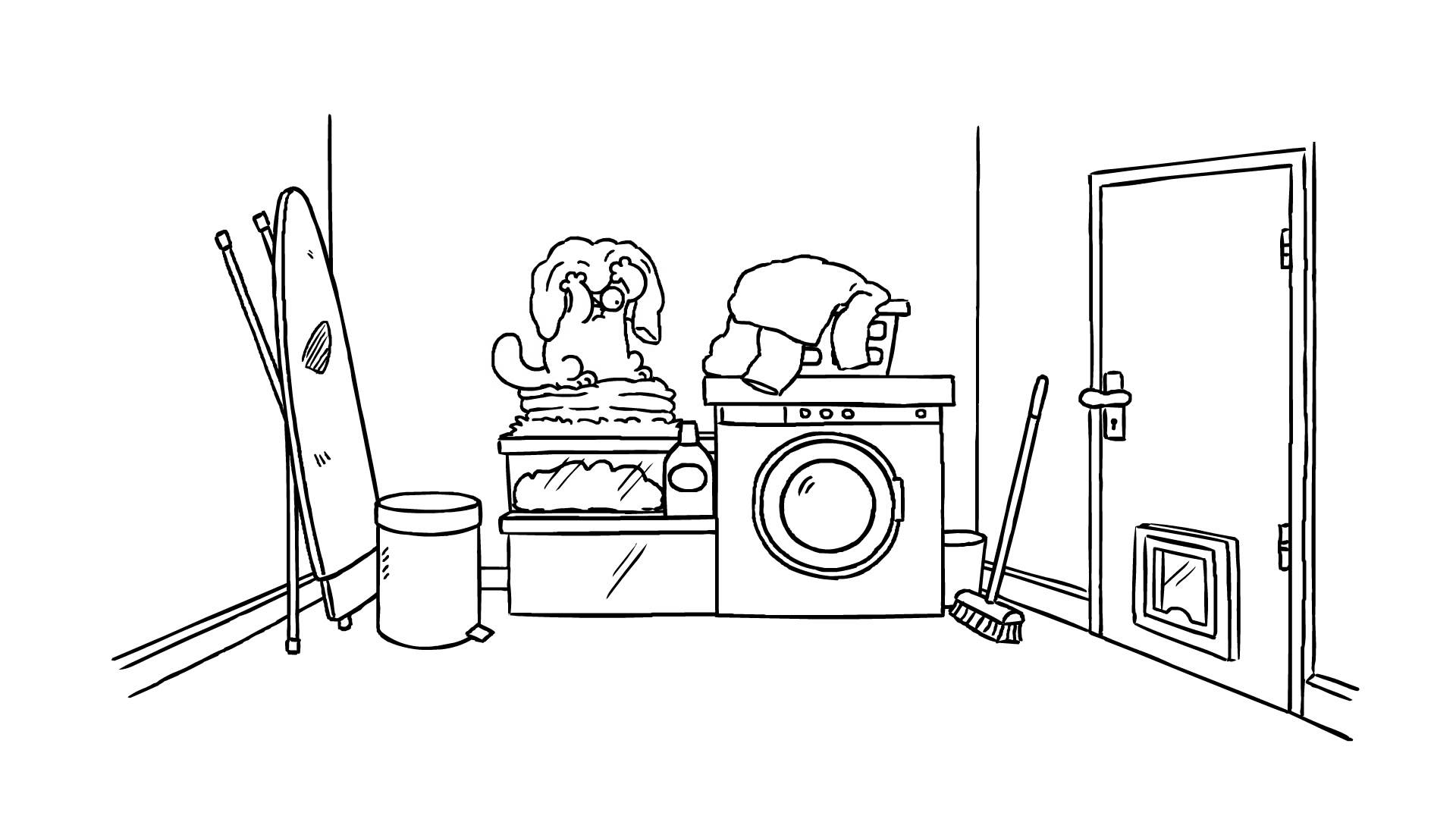 Simon S Cat Learns About The Comforts And Pitfalls Of The