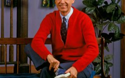 Francois Clemmons Recalls The Day Mister Rogers Invited Him To Soak His Feet In A Kiddie Pool Together
