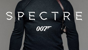 A Modern Style 'James Bond' Trailer Made Using Classic '007
