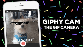 GIPHY Says, An App That Turns Your Words Into Animated GIFs