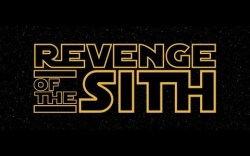A Modern Style Trailer For Star Wars Revenge Of The Sith