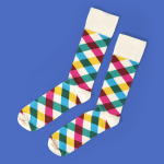 The Legendary, Stylish Slack Socks Are Now Available for Purchase in the Slack Shop