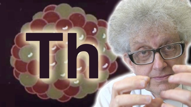 The periodic table of videos by the university of nottingham the element thorium explained and how it could make nuclear power safer urtaz Images