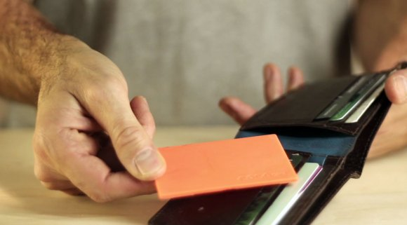FORMcard in Wallet