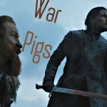 A Powerful Video Montage of Epic Game of Thrones Scenes Set to Black Sabbath's 'War Pigs'