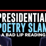 A Bad Lip Reading of the Second 2016 Presidential Debate Turned Into a Surreal Poetry Slam