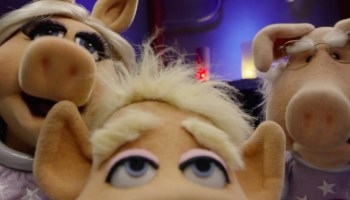 Muppet Vikings Invade a Foreign Land While Singing a Rousing
