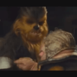 Chewbacca Rips Off Unkar Plutt's Arm In a Deleted Scene From Star Wars: The Force Awakens