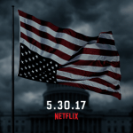 A Dystopian Promotion Warns of Dark Days Ahead in the Fifth Season of 'House of Cards'