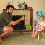 New Zealand Father Demonstrates How to Properly Discipline Your Toddler