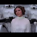 A Star Wars Edit That Seamlessly Splices the End of 'Rogue One' to the Beginning of 'A New Hope'