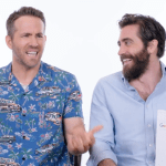 Ryan Reynolds and Jake Gyllenhaal Answer the Most Searched Questions About Themselves