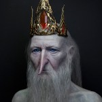 Incredibly Realistic Busts of Ice King and Lemongrab From Adventure Time