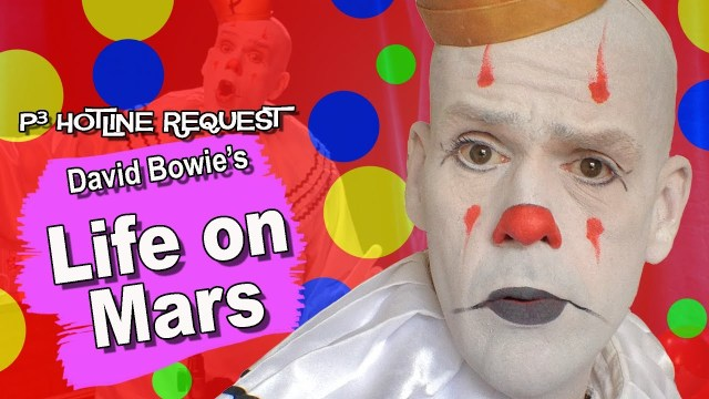 Puddles Pity Party Performs a Somber Operatic Cover of the R.E.M. ...