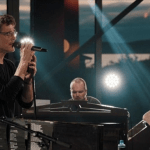 The Original Members of a-Ha Perform a Powerful Acoustic Version of Their 1985 Song 'Take On Me'