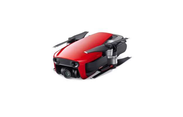 dji-mavic-air-2 Mavic Air, DJI's Ultraportable and Foldable 4K Digicam Drone That Can Practice an Lively Matter Random