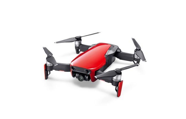 dji-mavic-air DJI Mavic Air, An Ultraportable, Foldable 4K Digital camera Drone That Can Observe an Lively Matter Random