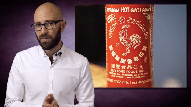 sriracha-today-i-found-out The Heartwarming History of Sriracha Chili Sauce and the Humble Wishes of the Man Who Created It Random