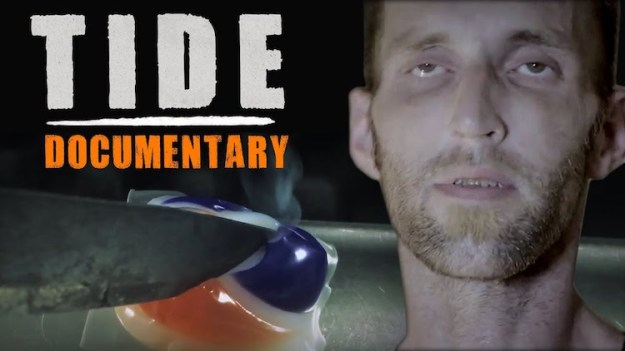 tide-documentary TIDE, A  Parody Documentary Addressing the Tide Pod Challenge Plague Sweeping Across the Nation Random