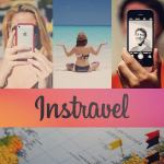 Instravel, A Fascinating Compilation of Selfies Taken In Front of Popular Tourist Destinations