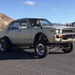 A Tesla-Powered 1981 Honda Accord Quickly and Quietly Accelerates From 0-60 MPH in 2.7 Seconds