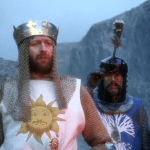 The Trailer for 'Monty Python and The Holy Grail' Brilliantly Reimagined as a Period Action Drama