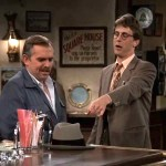 Con Man 'Harry the Hat' Fools Cliff Clavin Twice With the Same Hat Trick in a Classic Clip From 'Cheers'