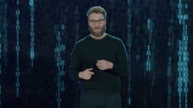 hilarity-for-charity Netflix Releases Star-Studded Trailer for Seth Rogen's 'Hilarity for Charity' Comedy Special Random