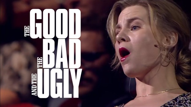 the-good-the-bad-and-the-ugly Amazing Film Soundtrack Covers Performed by The Danish National Symphony Orchestra Random