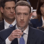 A Hilarious Bad Lip Reading of Selected Portions of Mark Zuckerberg's Testimony Before the U.S. Senate