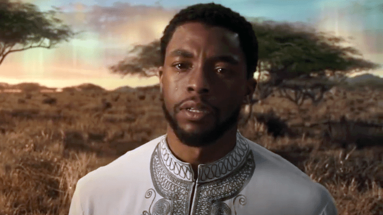 an-honest-trailer-for-black-panther-that-finds-little-to-critique An Honest Trailer for Black Panther That Finds Very Little to Critique Random