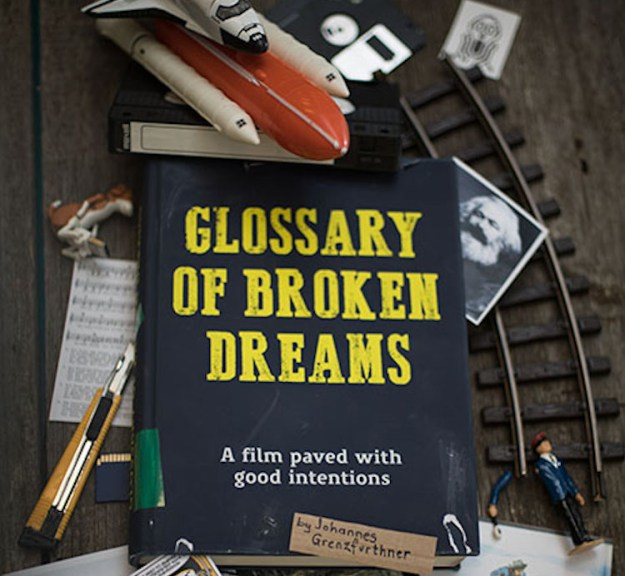 glossary-of-broken-dreams3 'Glossary of Broken Dreams', A Prescient Film Paved With Good Intentions by Johannes Grenzfurthner Random
