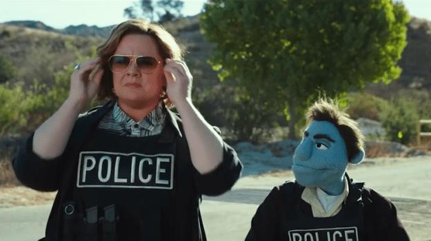 happytime-murders Melissa McCarthy Investigates Muppet Killings in the Highly Irreverent Film 'The Happytime Murders' Random