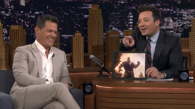 josh-brolin-tries-out-different-voices-for-his-avengers-infinity-war-character-thanos Josh Brolin Tries Out Different Voices For His Avengers: Infinity War Character Thanos Random