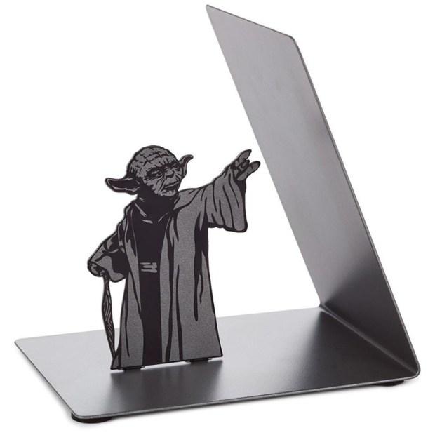 Star Wars Yoda Bookend