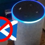 A Frustrated Scottish Woman Argues With an Amazon Alexa That Can't Understand Her Accent