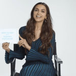 Indian Actress Deepika Padukone Offers a Quick Lesson on Hindi Slang Terms and Expressions