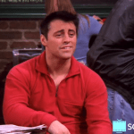 How Joey Tribbiani's Childlike Wonder Makes Him Oddly Wise In the Most Unexpected of Situations