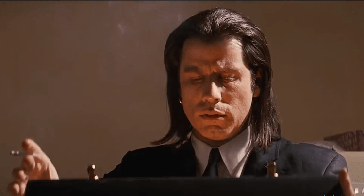 Whats-In-the-Briefcase-Pulp-Fiction Fan Theories Explaining the Cryptic Contents Held Within the Mysterious 'Pulp Fiction' Briefcase Random