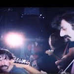 A Pensive Frank Zappa Jams Onstage With Pink Floyd at a Belgian Music Festival in 1969