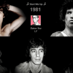 The Rolling Stones Age Together From 1962-2018 to a Soundtrack of Their Songs in a Brilliant Timelapse