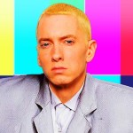 An Eminem Interview About Words That Rhyme With Orange Remixed in the Style of the Talking Heads