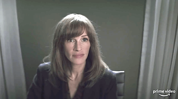 Julia-Roberts-Homecoming Homecoming, A Psychological Thriller Series From Sam Esmail Based Upon a Podcast of the Same Name Random