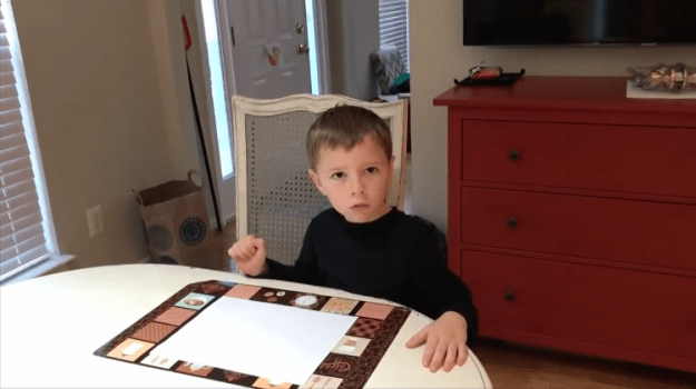 YouTube-Challenge-I-Told-My-Kids-I-Ate-All-Their-Halloween-Candy-2018- An Adorable Compilation of Parents Telling Their Children That They Ate All of Their Halloween Candy Random