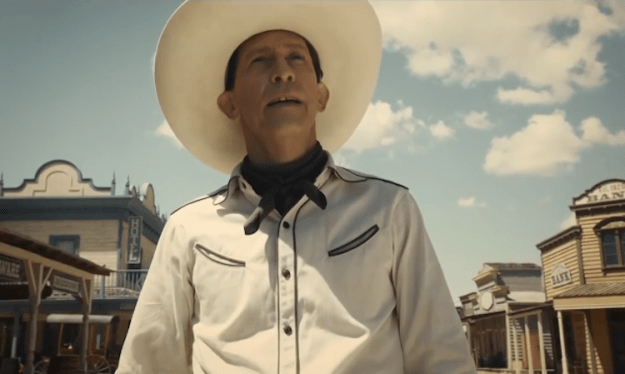 Ballad-of-Buster-Scruggs-Original-Score Composer Who Scored Coen Brothers Film 'The Ballad of Buster Scruggs' Briefly Explains the Soundtrack Random