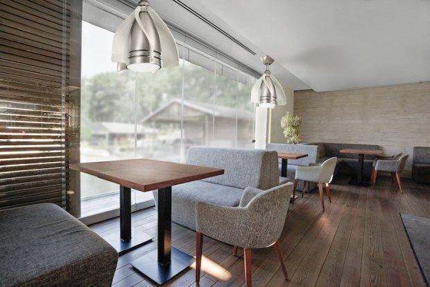 Kichler Terna Lounge